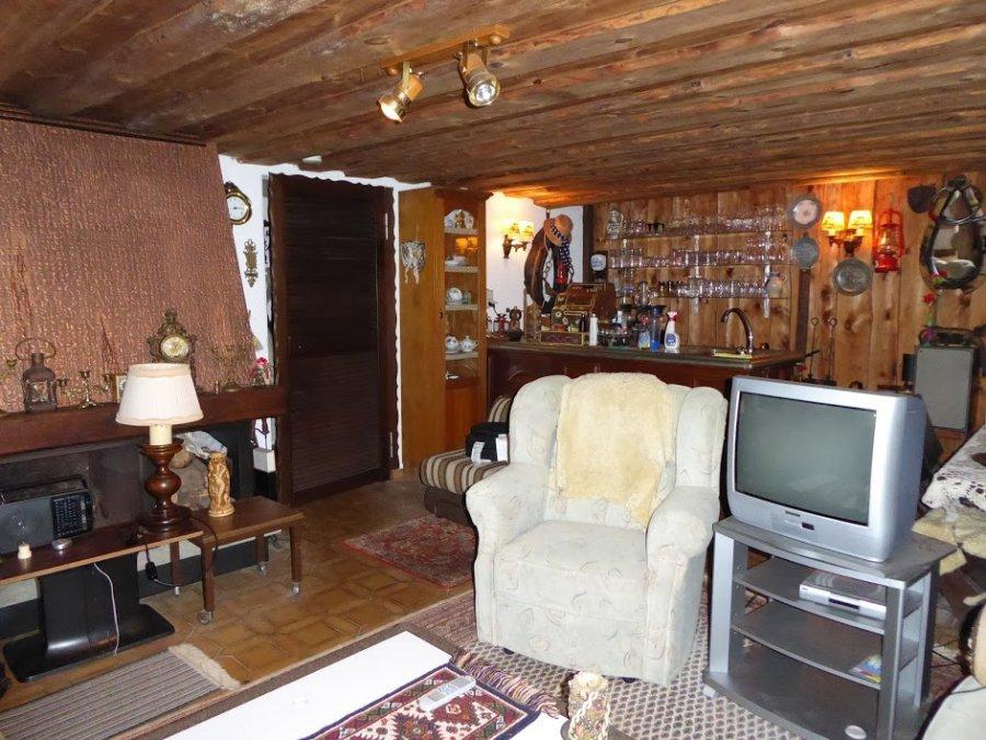 Maison à vendre F3 à Hanviller