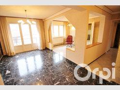 Appartement à vendre F4 à Hussigny-Godbrange - Réf. 6578445