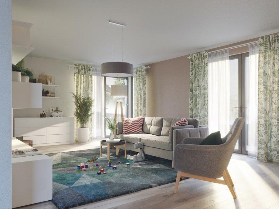 doppelhaushälfte kaufen 4 zimmer 137 m² merzig foto 3