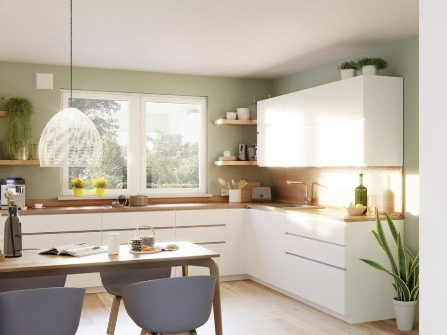 doppelhaushälfte kaufen 4 zimmer 137 m² merzig foto 2