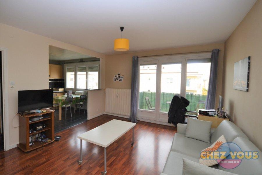 acheter appartement 4 pièces 75 m² saint-max photo 4