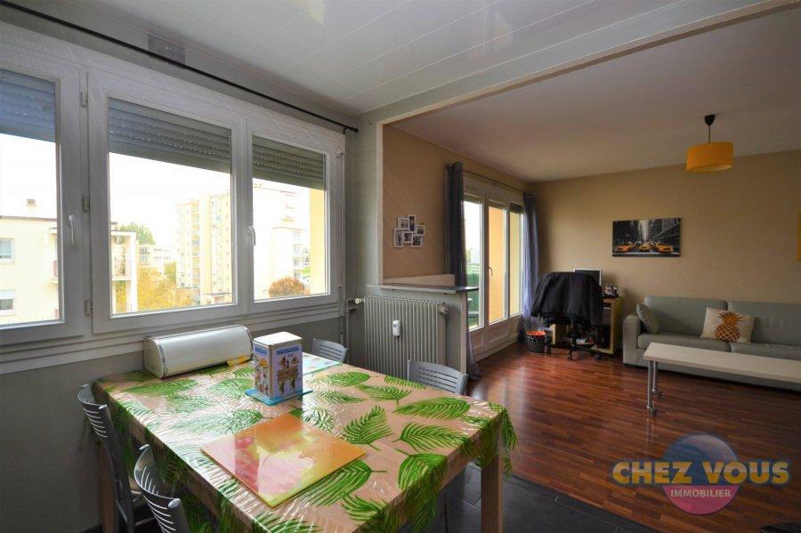 acheter appartement 4 pièces 75 m² saint-max photo 2
