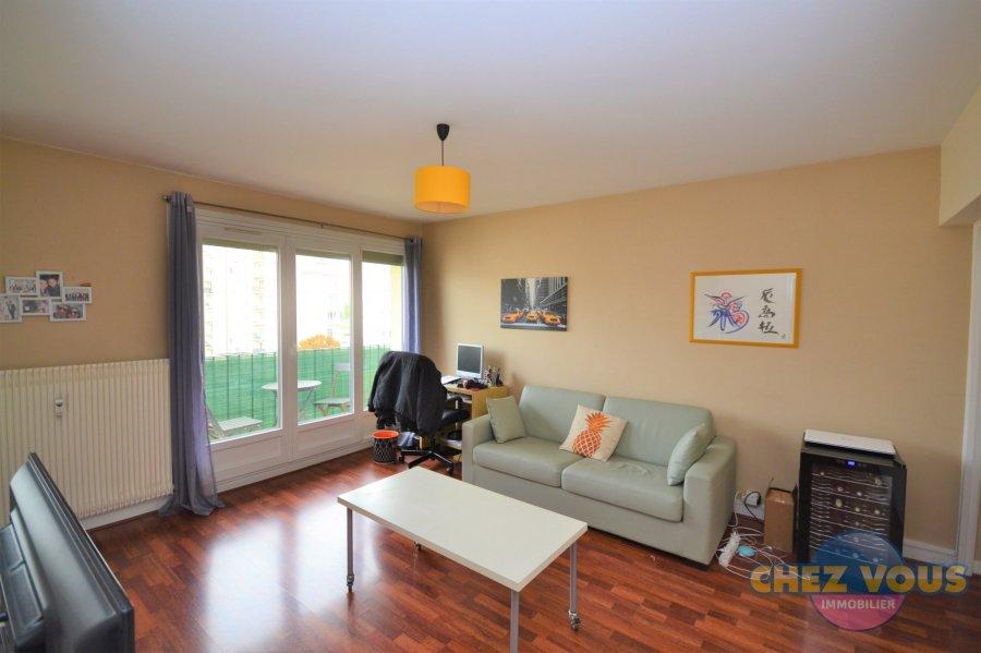 acheter appartement 4 pièces 75 m² saint-max photo 3