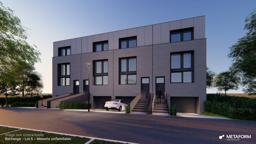acheter maison 4 chambres 181 m² bertrange photo 1
