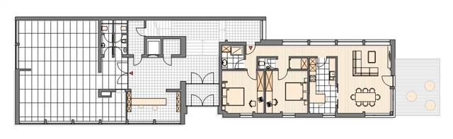 büro kaufen 0 zimmer 113 m² arlon foto 4