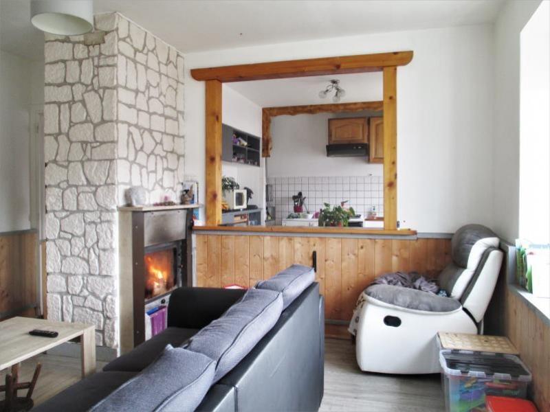 acheter maison 5 pièces 74 m² aumontzey photo 1