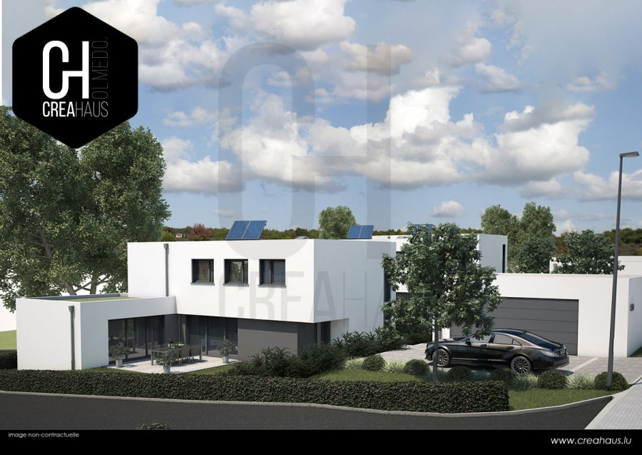 house for buy 3 bedrooms 158 m² kehlen photo 1