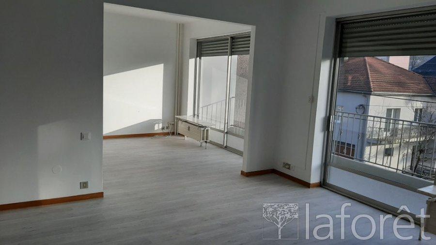louer appartement 4 pièces 98 m² sarrebourg photo 2