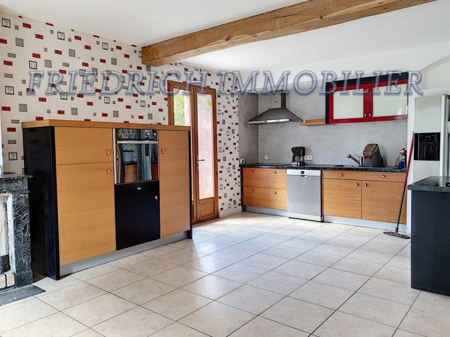 acheter maison 7 pièces 207 m² bar-le-duc photo 1