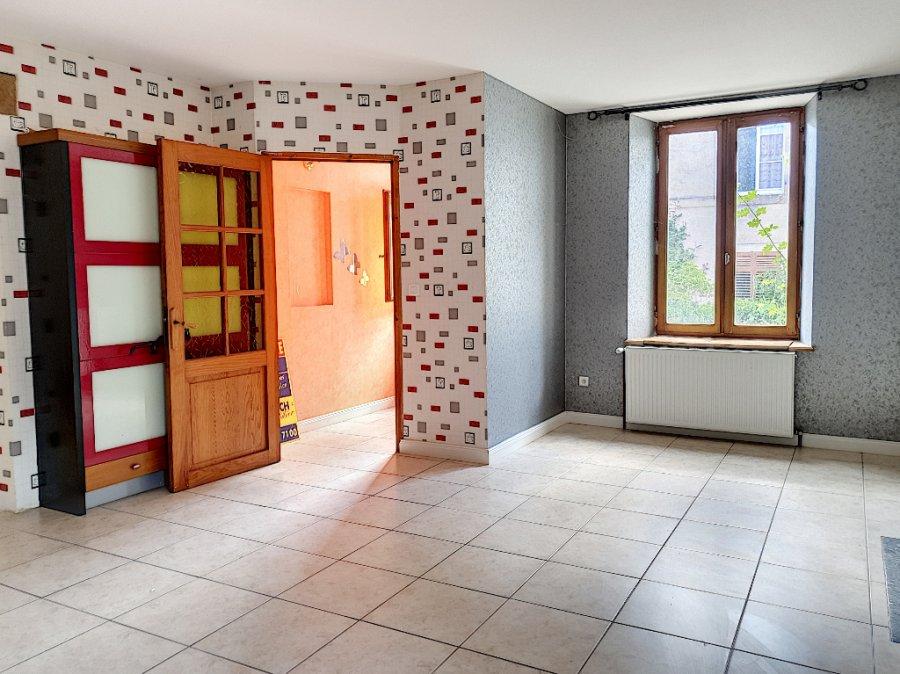 acheter maison 7 pièces 207 m² bar-le-duc photo 2