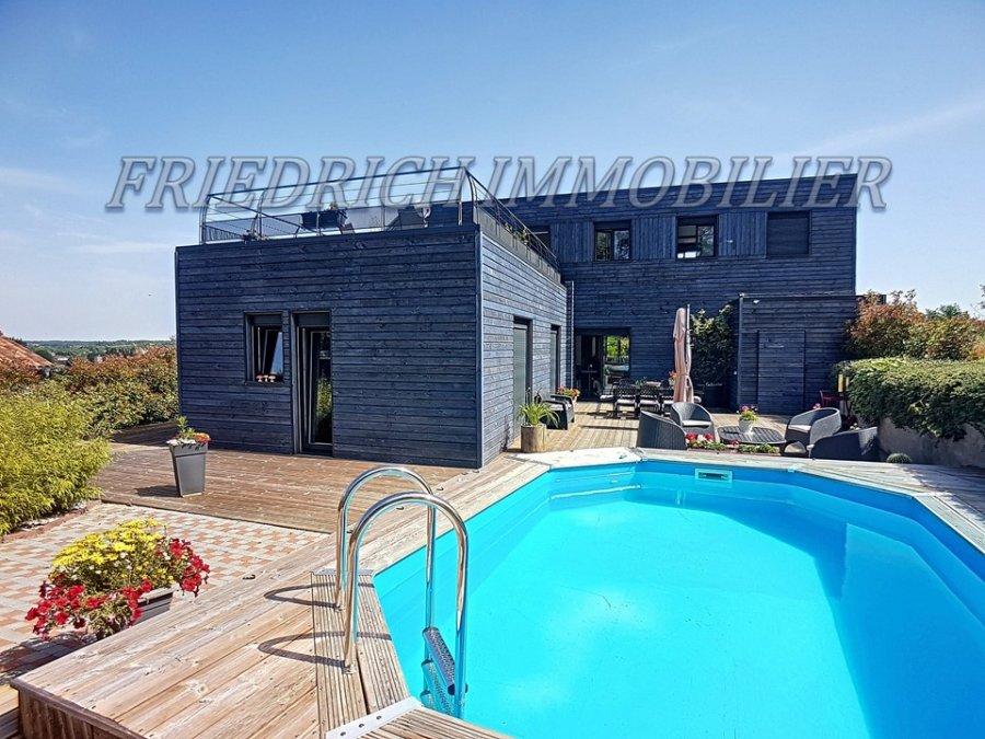 acheter maison 8 pièces 200 m² bar-le-duc photo 1
