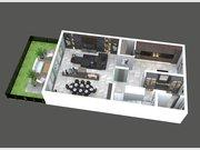 Maison mitoyenne à vendre 4 Chambres à Weiler-La-Tour - Réf. 6693901