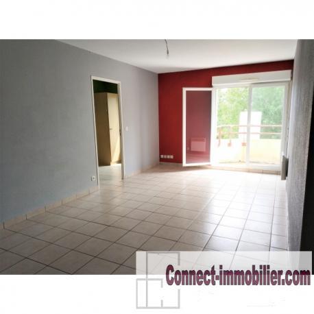 acheter appartement 3 pièces 60 m² berck photo 1