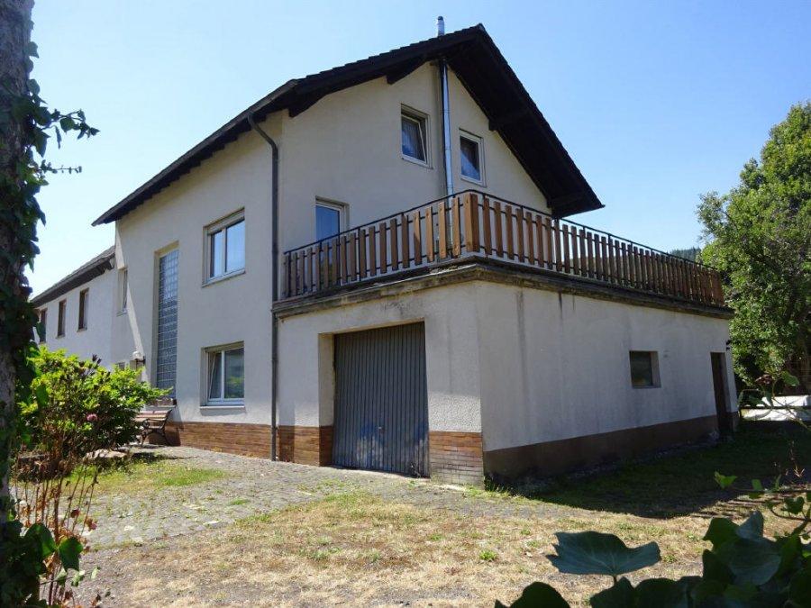 doppelhaushälfte kaufen 5 zimmer 131 m² densborn foto 4