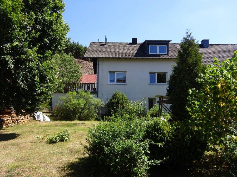 doppelhaushälfte kaufen 5 zimmer 131 m² densborn foto 2