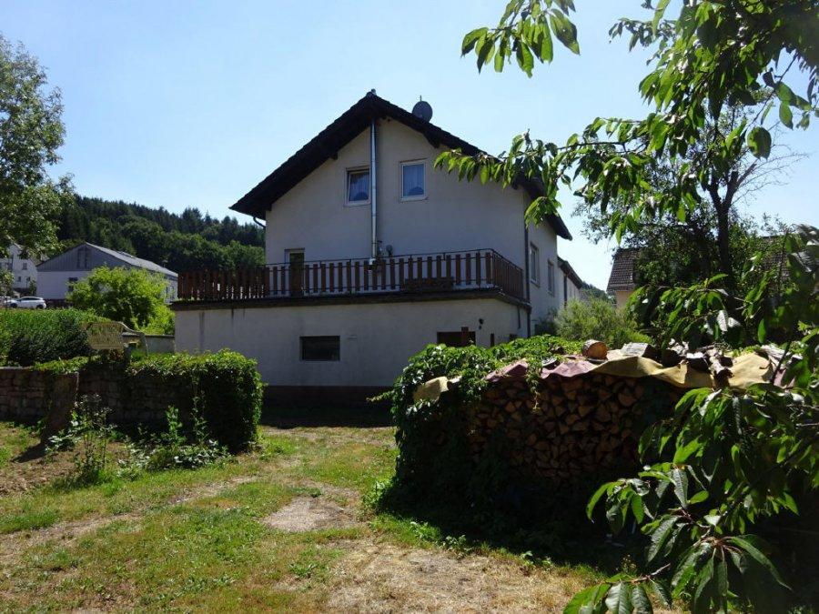 doppelhaushälfte kaufen 5 zimmer 131 m² densborn foto 3