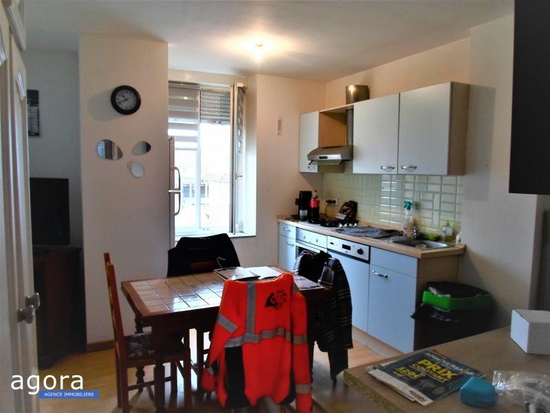 acheter appartement 2 pièces 40 m² mancieulles photo 2