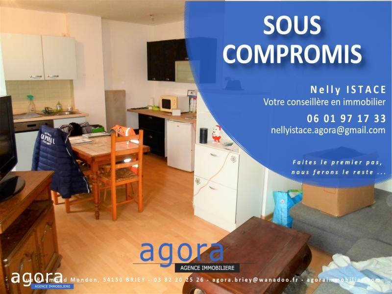 acheter appartement 2 pièces 40 m² mancieulles photo 1