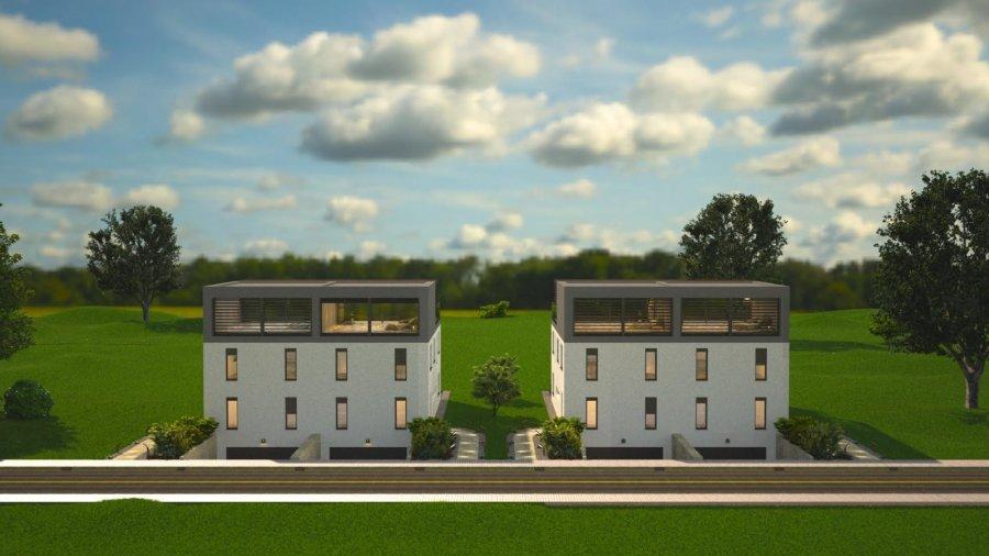 Maison à vendre 4 chambres à Hellange