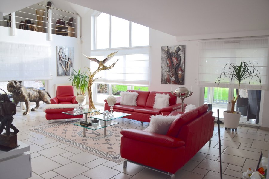 Maison à vendre F14 à Crusnes