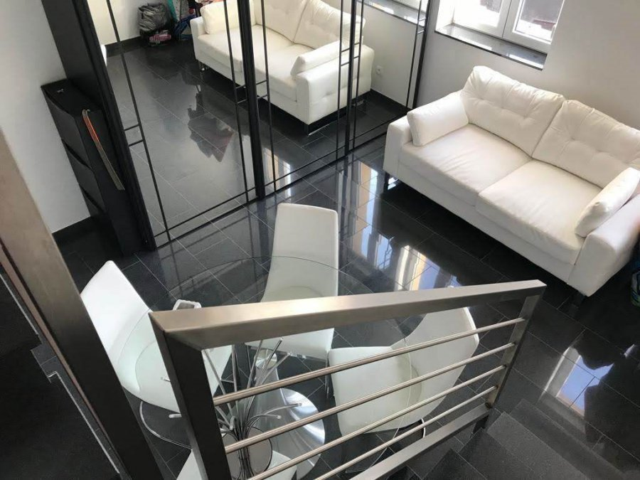 Appartement à vendre F6 à Herserange
