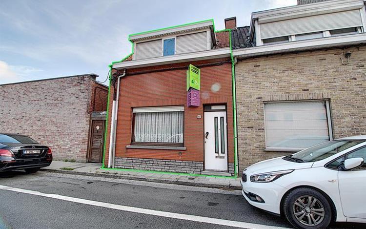 House For Sale Mouscron 100 M² 89000 Athome