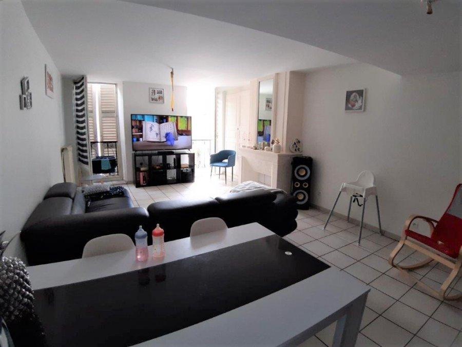 louer appartement 4 pièces 110 m² toul photo 1
