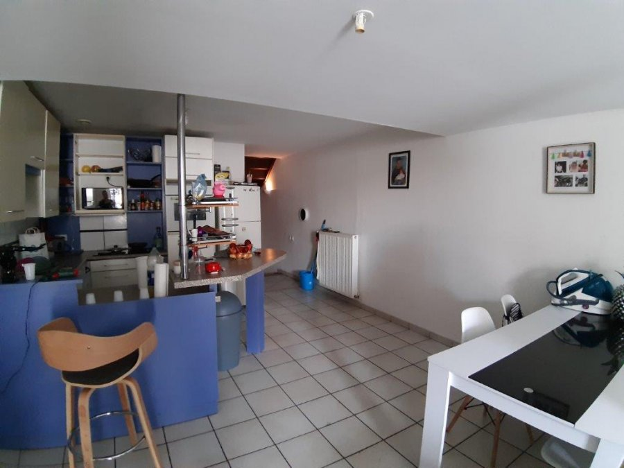 louer appartement 4 pièces 110 m² toul photo 3