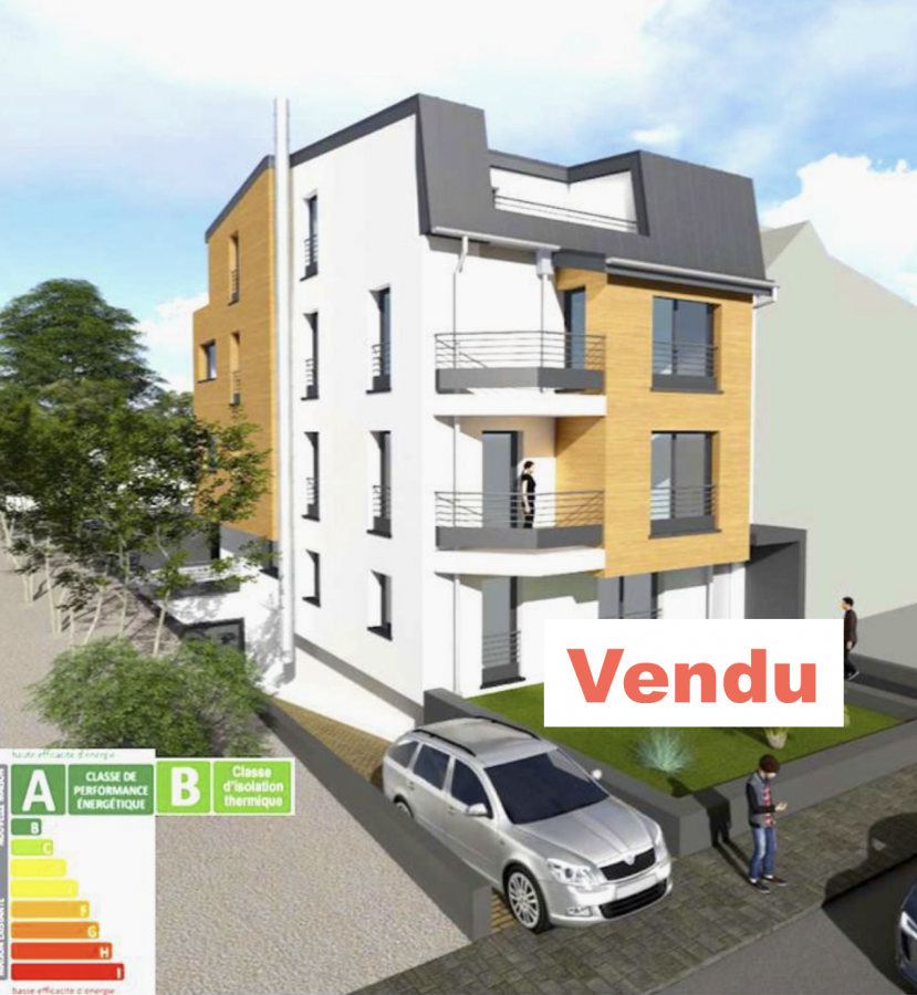acheter appartement 3 chambres 92 m² lamadelaine photo 1