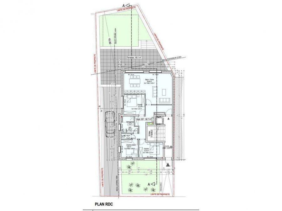 acheter appartement 3 chambres 92 m² lamadelaine photo 3