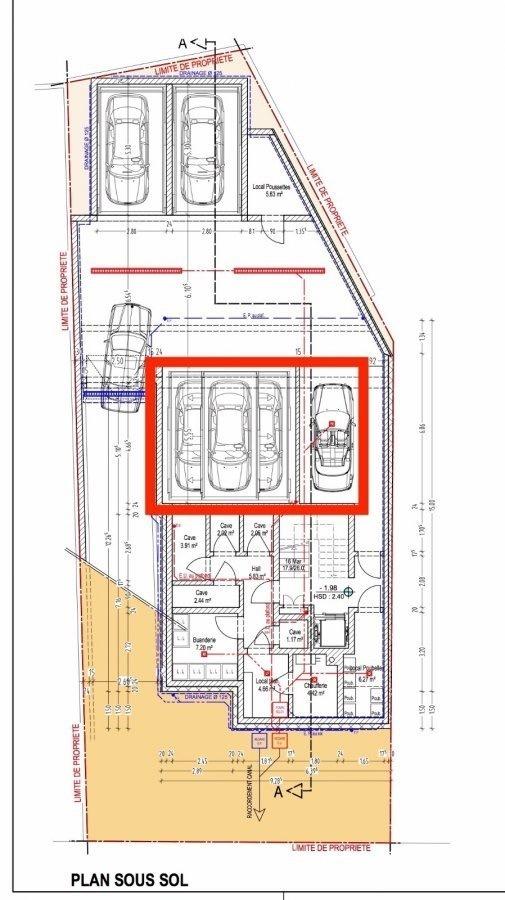 acheter appartement 3 chambres 92 m² lamadelaine photo 7