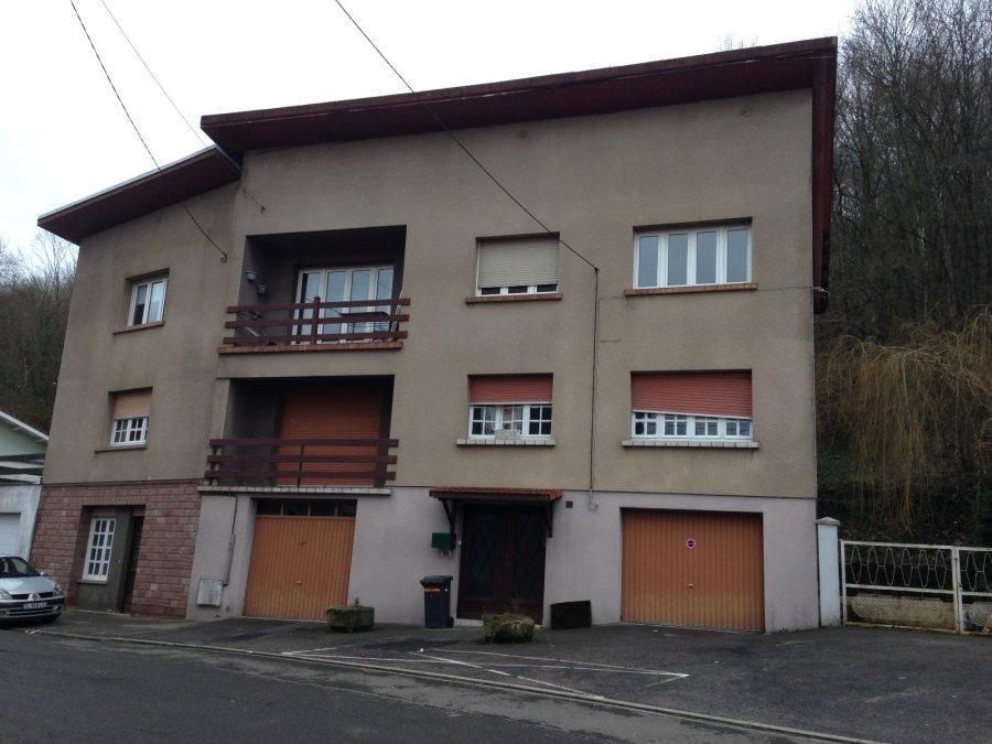 Appartement à vendre F5 à Réhon