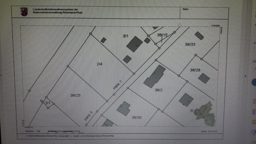 Bauland zu verkaufen in Plein