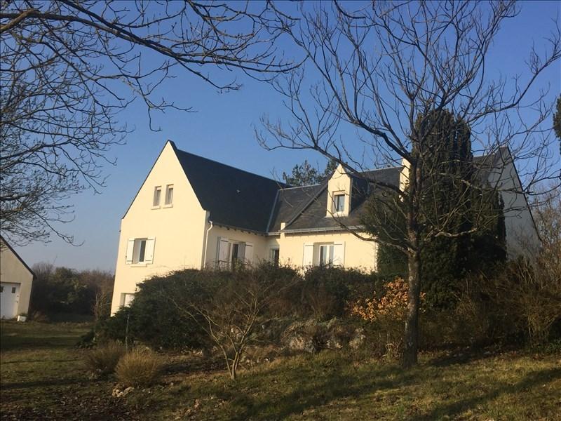 Maison à vendre F7 à Souzay-champigny