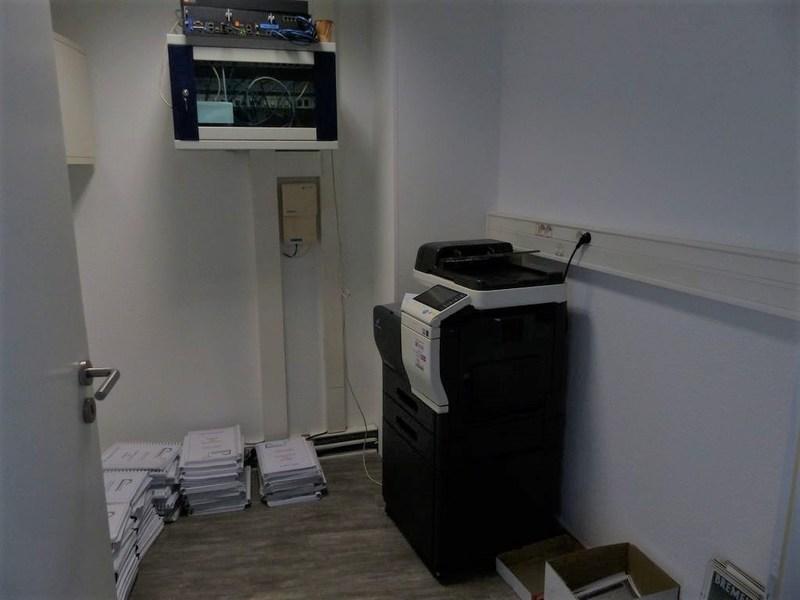 acheter bureau 3 pièces 92 m² horbourg-wihr photo 4
