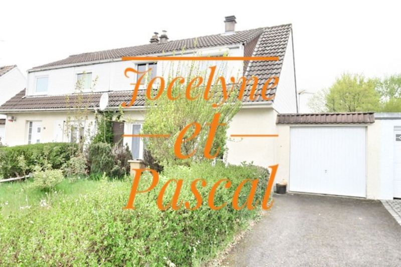 acheter maison mitoyenne 5 pièces 83 m² villers-la-montagne photo 2
