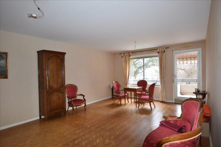 acheter appartement 3 pièces 94 m² nancy photo 1