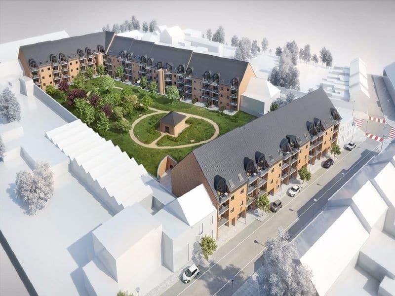 acheter appartement 0 pièce 94 m² mouscron photo 2