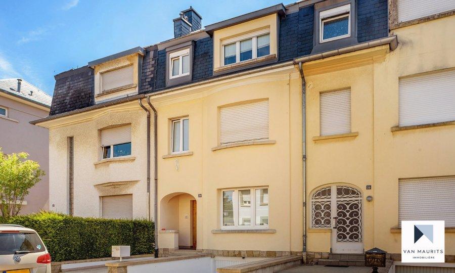 acheter maison 5 chambres 135 m² howald photo 3