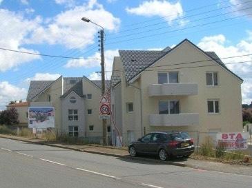 Appartement à louer F2 à Vitry-sur-Orne