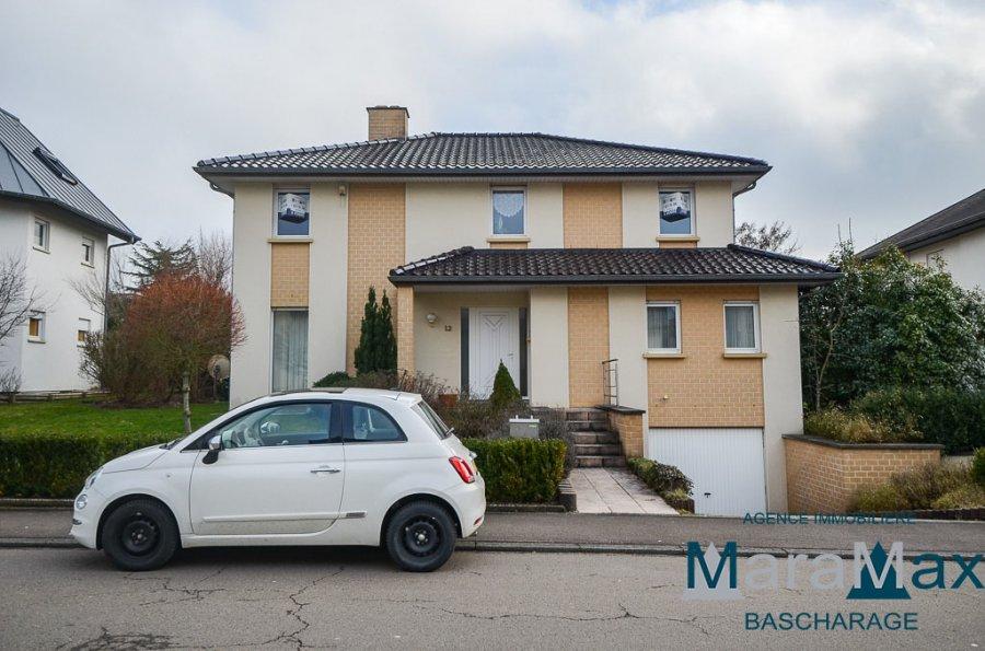 villa kaufen 5 schlafzimmer 256.31 m² bascharage foto 1