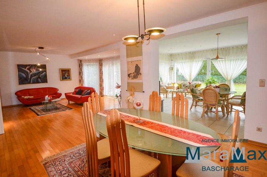 villa kaufen 5 schlafzimmer 256.31 m² bascharage foto 4