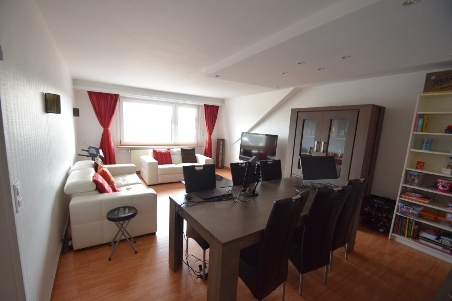 apartment for buy 3 bedrooms 100 m² leudelange photo 1