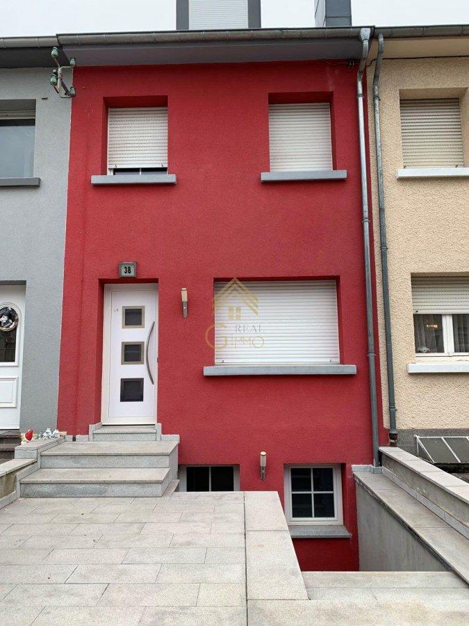 Maison à louer 4 chambres à Oberkorn