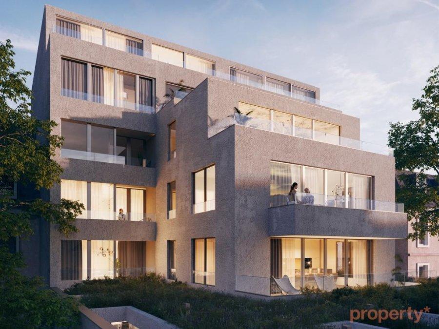 penthouse-wohnung kaufen 1 schlafzimmer 40 m² luxembourg foto 5