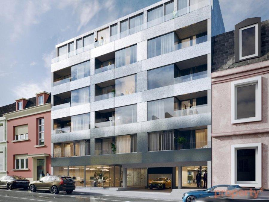 penthouse-wohnung kaufen 1 schlafzimmer 40 m² luxembourg foto 6