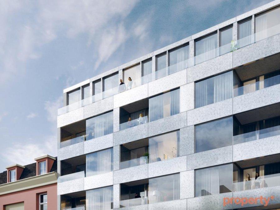penthouse-wohnung kaufen 1 schlafzimmer 40 m² luxembourg foto 3