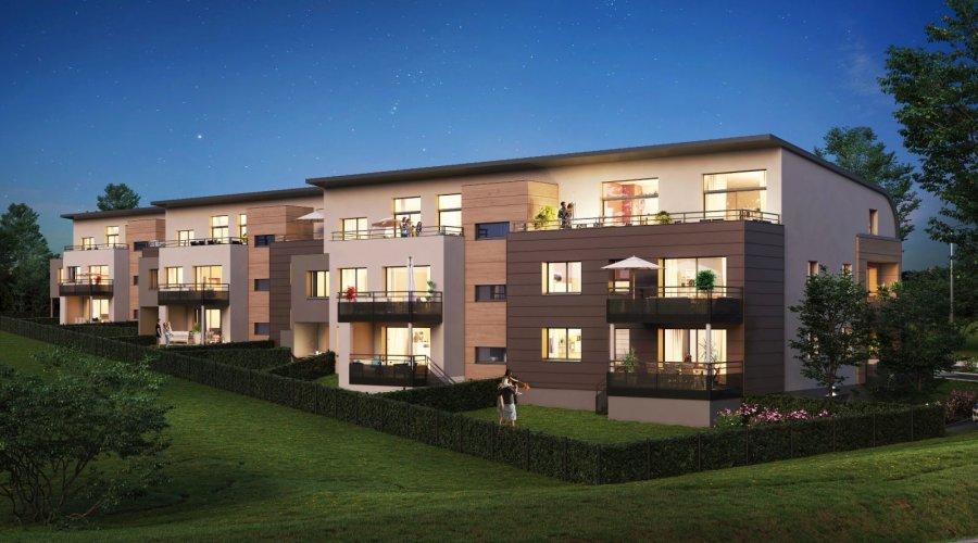 acheter appartement 5 pièces 109.7 m² thionville photo 1