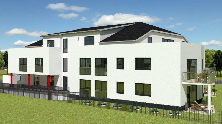 Penthouse-Wohnung zu verkaufen 2 Schlafzimmer in Palzem