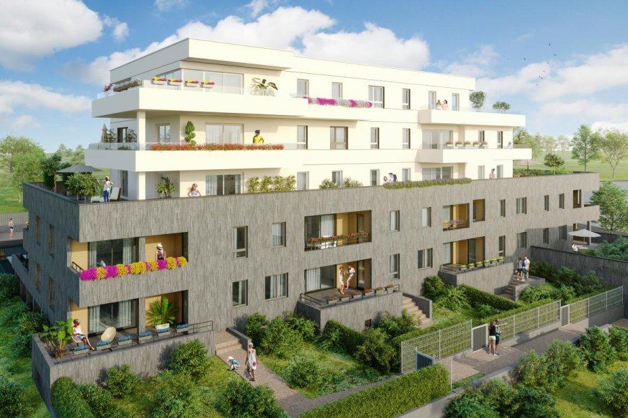 acheter appartement 5 pièces 105 m² metz photo 3